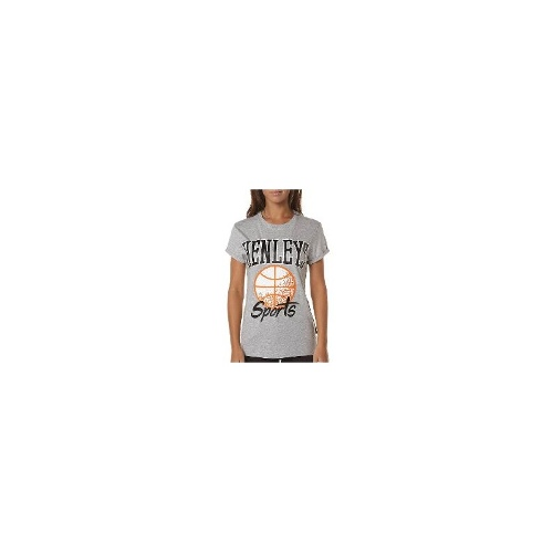 Henleys Womens Tees - New Womens Henleys Bulls Eye Tee Ladies T-Shirt Top Size Extra Small