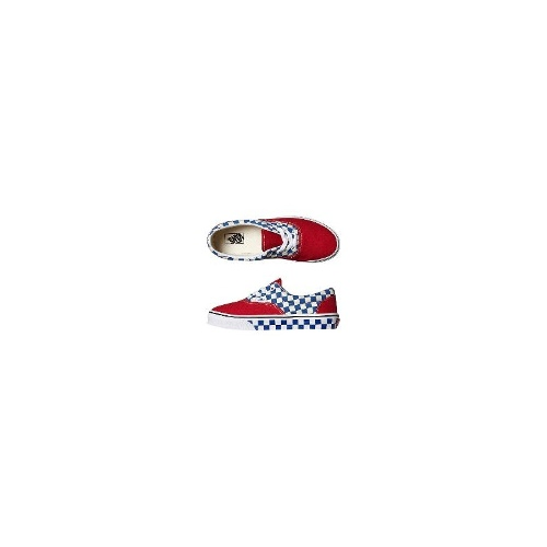 Vans Boys Shoes - Kids Era Shoe By Vans