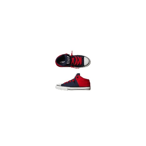 Converse Boys Shoes - Kids Chuck Taylor All Star Axel Mid Shoe By Converse