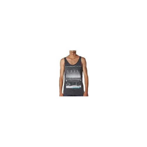 Quiksilver - New Mens Quiksilver Dirtbomb Singlet T-Shirt Singlet Size Extra Large