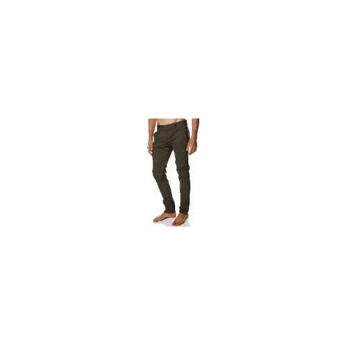 Globe Mens Pants Mens Chino Pants - Dion Agius Collection Rose Chino By Globe