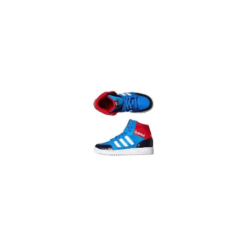 Adidas Boys Shoes - New Boys Adidas Kids Pro Play Shoe Size 11