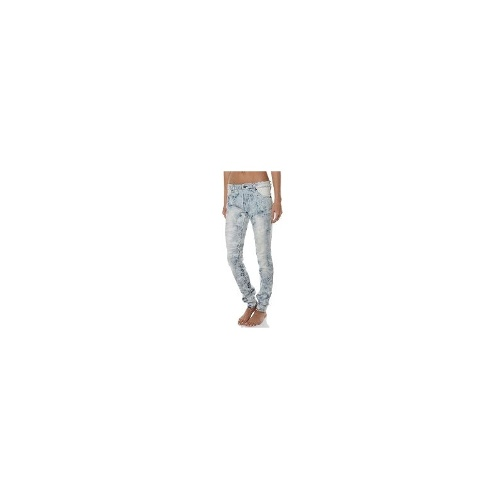 Volcom - New Womens Volcom Liberator Denim Legging Jean Size 14