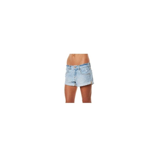 Billabong - New Billabong First Love Short Womens Denim Short Size 30