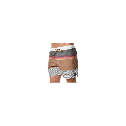Billabong - New Billabong Spinner Elastic Walkshort Mens Beach Shorts Size 38