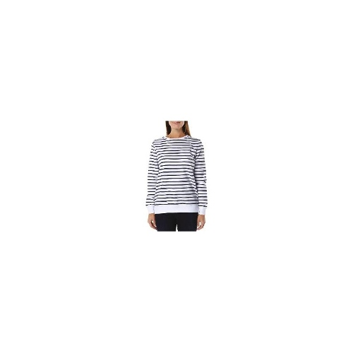 All About Eve - New Womens All About Eve Elise Stripe Womens Crew Ladies Jumper Size 8