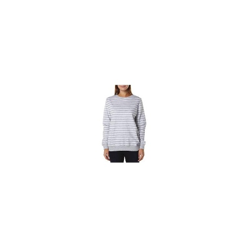All About Eve - New Womens All About Eve Elise Stripe Womens Crew Ladies Jumper Size 12
