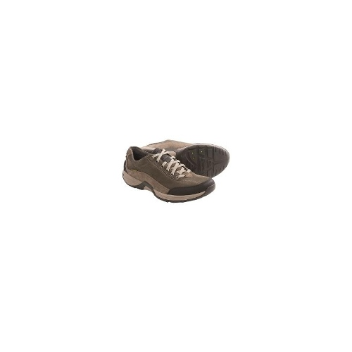 Clarks Wave.Pioneer Shoes - Lace-Ups (For Men) - BROWN NUBUCK ( 9 )