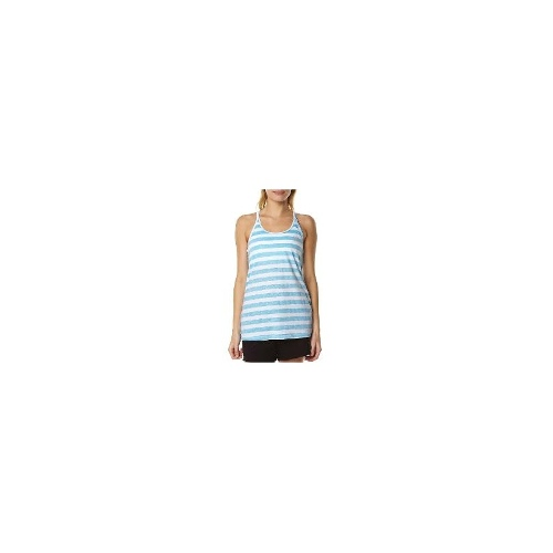 Mossimo Womens Gym Singlets - New Womens Mossimo Power Relaxed Womens Tank Ladies Singlet Top Size 6