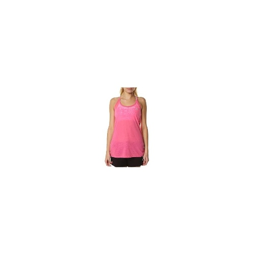 Mossimo Womens Gym Singlets - New Womens Mossimo Power Relaxed Womens Tank Ladies Singlet Top Size 12
