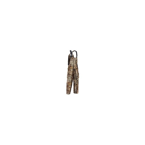 Whitewater Transitions Bib Overalls - Waterproof, Insulated (For Men) - REALTREE AP ( 2XL )