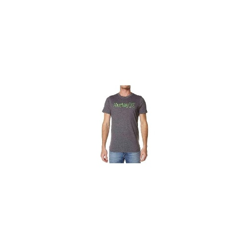 Hurley - New Mens Hurley One & Only Outline Dri Fit Tee T-Shirt Top Size Large