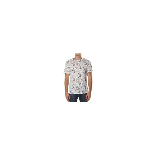 Afends - New Mens Afends Stalking Beaches Tee T-Shirt Top Size Small