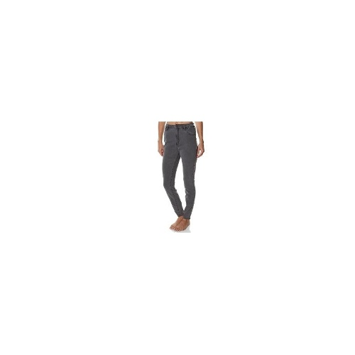 Wrangler - New Womens Wrangler Hi Pins Jean Ladies Skinny Slim Fit Denim Jeans Size 9