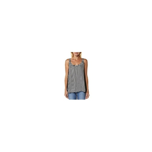 Rusty - New Womens Rusty Muse Tank Ladies T-Shirt Top Size 10