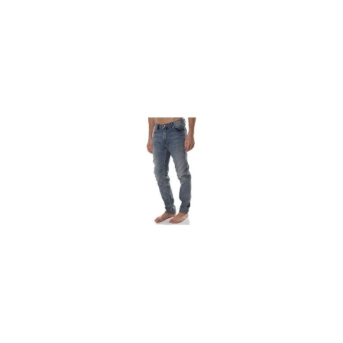 Lee - New Mens Lee Z-three Jean Slim Jeans Size 32