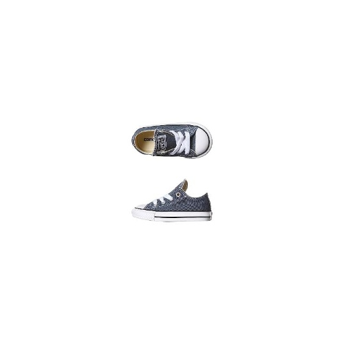 Converse Babys boys shoes - New Converse Tots Chuck Taylor All Star Seasonal Shoe Boys Kids Size 5
