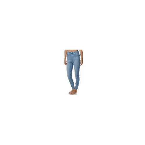 Riders By Lee - New Womens Riders By Lee Hi Rider Jean Ladies Skinny Slim Fit Denim Jeans Size 6