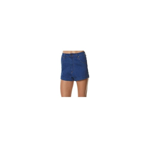 Wrangler - New Wrangler Pin Up Short Womens Denim Short Size 7