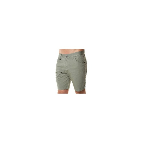 Quiksilver - New Quiksilver Baseline Walkshort Mens Chino Shorts Size 30