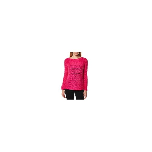 Fate - New Womens Fate Basket Weave Womens Knit Size 10