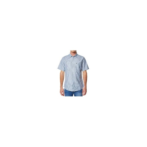 Quiksilver - New Mens Quiksilver Ventures Ss Shirt Size Extra Large