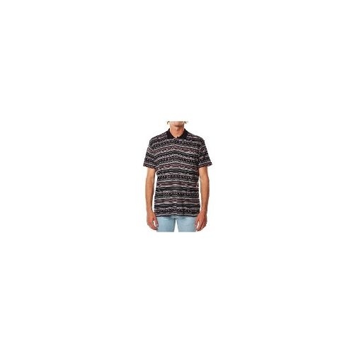 Rip Curl - New Mens Rip Curl Badlands Polo Size Medium