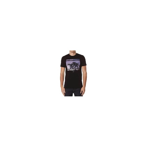 Hurley - New Mens Hurley Tempo Photo Tee T-Shirt Top Size Large