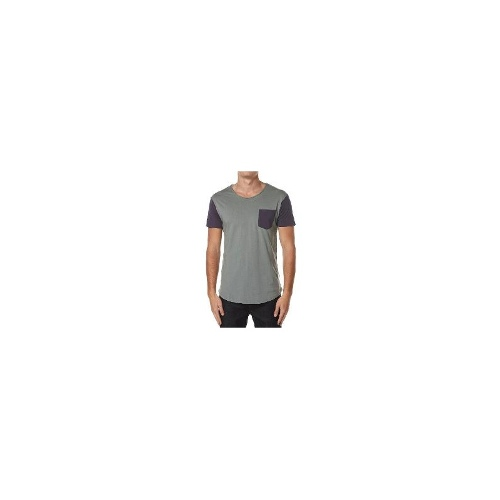 Silent Theory - New Mens Silent Theory Super 10 Mens Tee T-Shirt Top Size Large