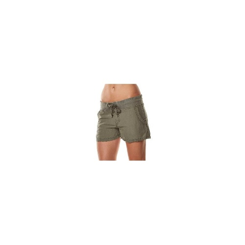 Rip Curl - New Rip Curl Easy Chino Short Womens Cargo Short Size 14