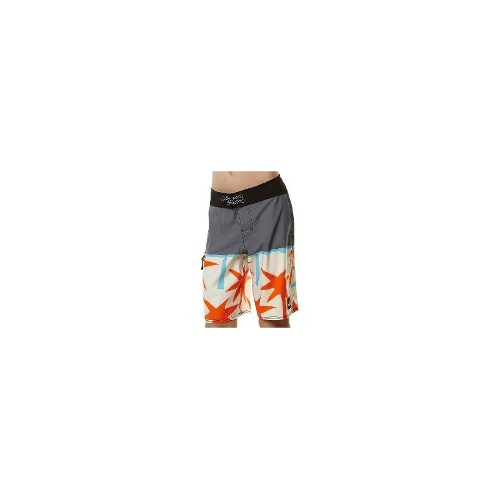 Quiksilver Boys Boardshorts - New Boys Quiksilver Kids Boys Young Guns 18 Boardshort Shorts Size 14