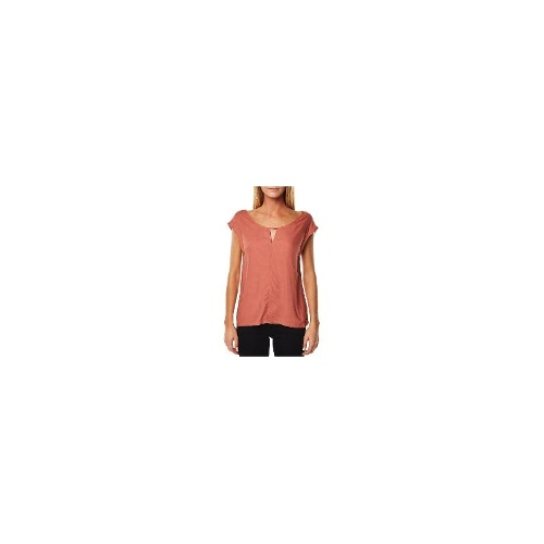 Element - New Womens Element Angelic Top Ladies T-Shirt Top Size 10