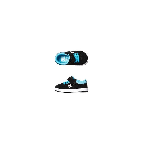 Dc Shoes Babys boys shoes - New Dc Shoes Tots Crisis Shoe Boys Kids Size 9