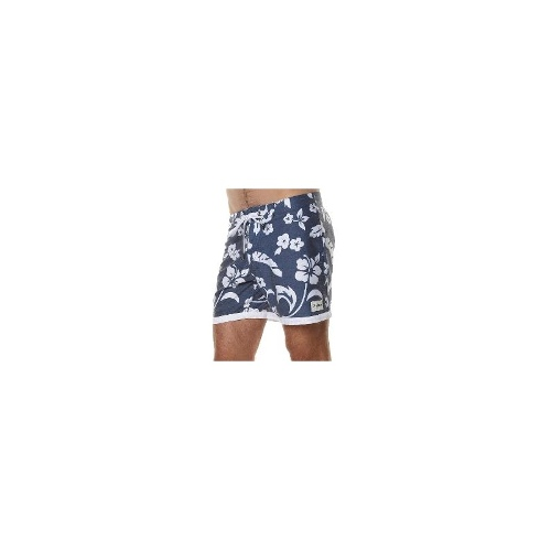 Rhythm Mens Board Shorts - New Mens Rhythm Lei Z Boardshort Shorts Size 28