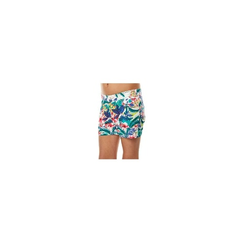 Roxy - New Girls Roxy Kids Girls Tropical Eden Short Size 14