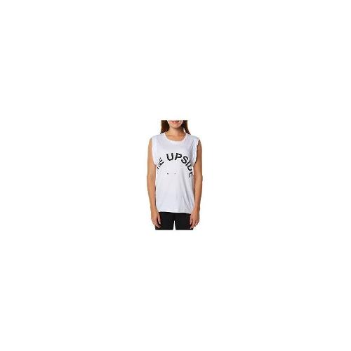 The Upside Womens Gym Singlets - New Womens The Upside The Upside Muscle Tank Ladies Singlet Top Size Extra Small