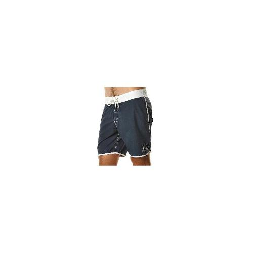 Quiksilver Mens Board Shorts - New Mens Quiksilver Originals Scallop Boardshort Shorts Size 33