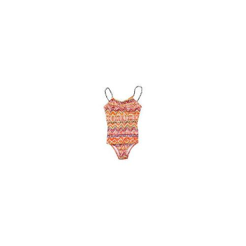 Billabong - New Kids Billabong Tots Lanikai One Piece Toddler Girls Swim Size 1