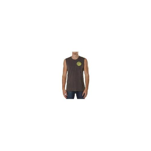 O'neill - New Mens O'neill Retro Muscle Tank T-Shirt Singlet Size Large