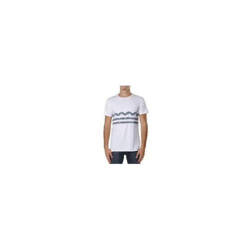 O'neill - New Mens O'neill Wavey Stripe Tee T-Shirt Top Size XXXL