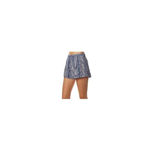 Maurie & Eve Womens Mini Shorts - New Maurie & Eve Northern Sky Short Womens Short Size 8