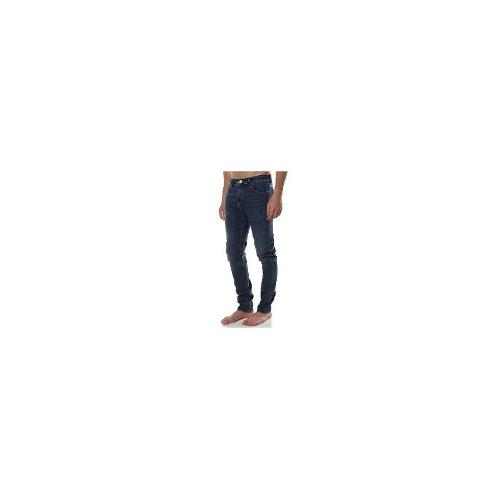 Riders By Lee - New Mens Riders By Lee R1 Skinny Stretch Jean Skinny Fit Denim Jeans Size 32