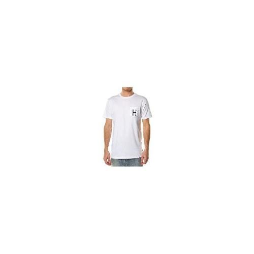Huf - New Mens Huf Classic H Pocket Tee T-Shirt Top Size Small