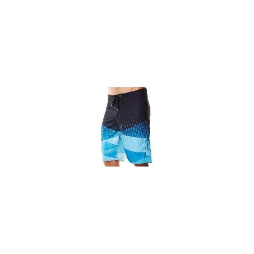 Rip Curl Mens Board Shorts - New Mens Rip Curl Mirage Hex Impact Boardshort Shorts Size 34