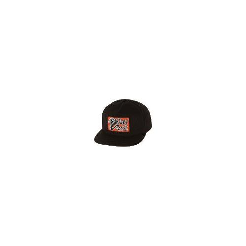 Obey - New Mens Obey Viper Snapback Cap Hat Size One Size