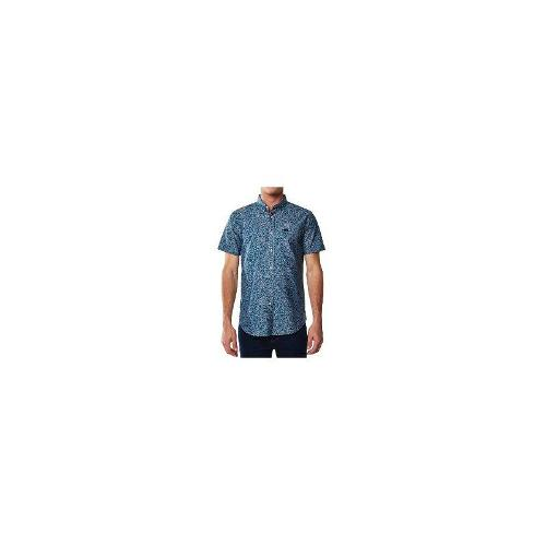 Rvca - New Mens Rvca Thatll Do Print Ss Shirt Size Medium
