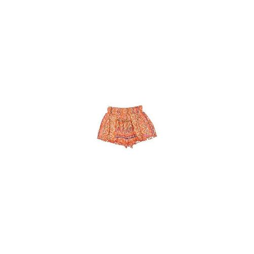 Billabong Baby Girls - New Kids Billabong Tots Pretty Polly Shorts Toddler Girls Clothes Size 5