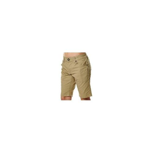 Volcom Boys Walkshorts - New Boys Volcom Kids 2x4 Twill Short Walkshort Size 10