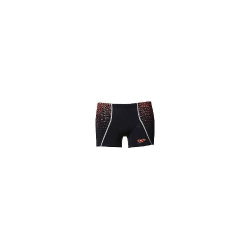 Speedo - New Mens Speedo Fit Pinnacle V Compression Aquashort Size 12