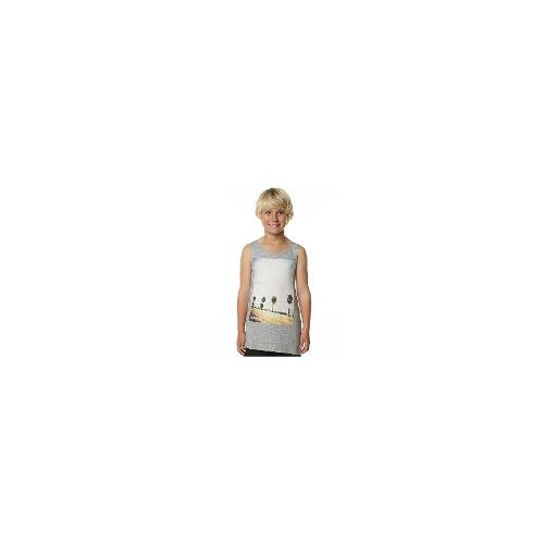 Rusty Boys Clothing - New Rusty Kids Ashton Tank Size 12